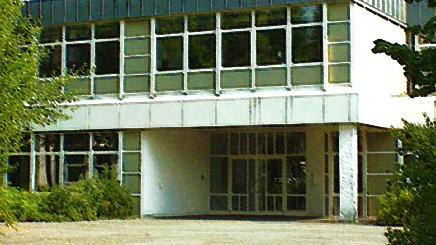 Die Erich Kästner-Schule